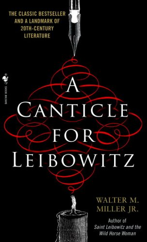 A Canticle for Leibowitz USA
