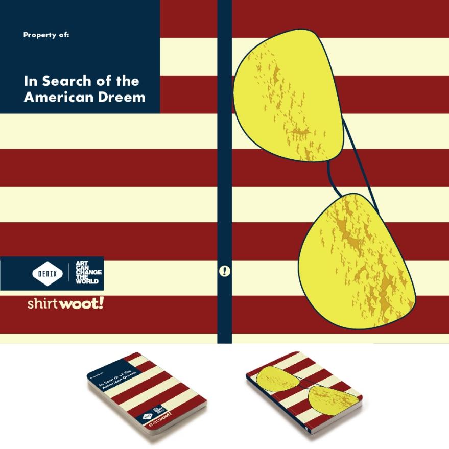 American Dream Mockup-01