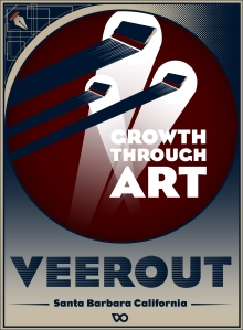 veer out art deco